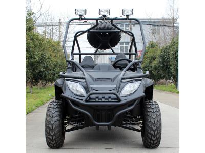 Safari df200gk h 200cc utv for Mega motor madness reviews