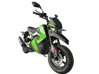 STB025 50cc Sport Bike