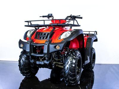 ATV108 250cc ATV - Green