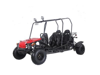 GKS040 150cc Go Kart