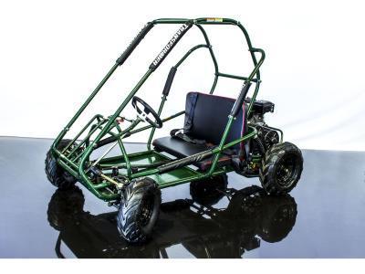 GKS043 200cc Go Kart