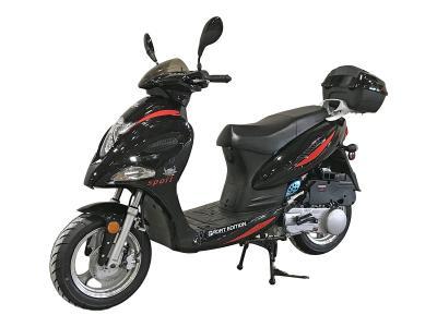 SCO150 150cc Scooter