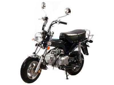 STB003 125cc Street Bike