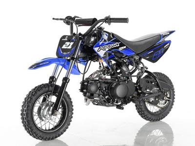 DIR033 70cc Dirt Bike