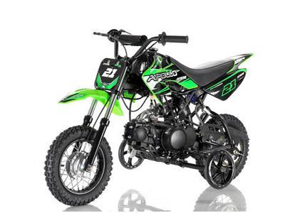 DIR033 70cc Dirt Bike