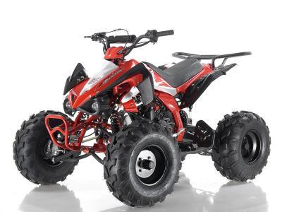 ATV112 125cc ATV - White