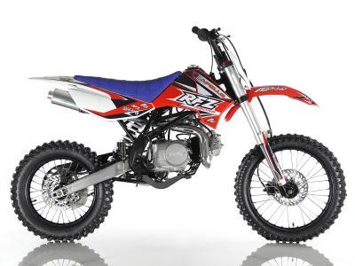 DIR060 125cc Dirt Bike