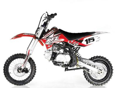 DIR074 125cc Dirt Bike