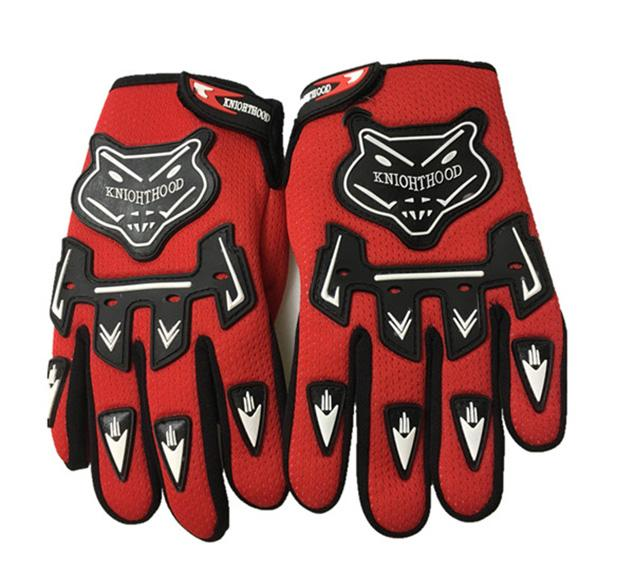 Kids Dirt Bike ATV Gloves