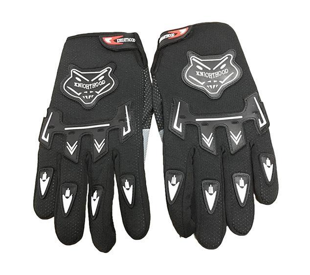 Dirt Bike ATV Motorcycle Gloves for Adult