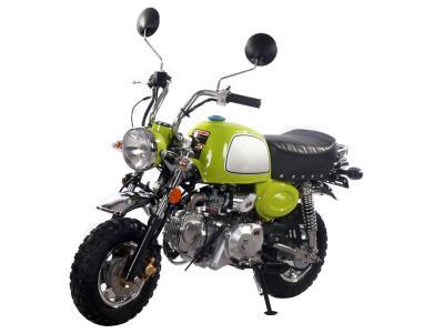 STB012 125cc Street Bike