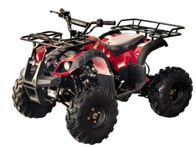 ATV096 125cc ATV
