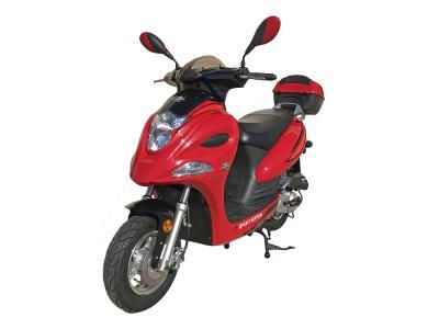 SCO149C 50cc Scooter