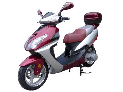 SCO071C1 150cc Scooter