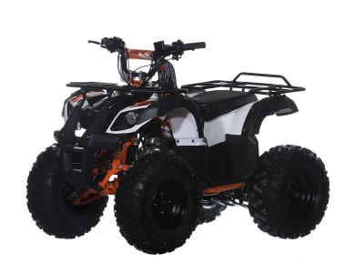 ATV116 125cc ATV - White