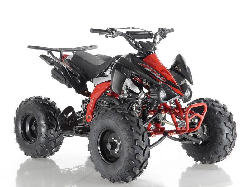 Cougar_Blazer_9_125cc_ATV_Four_Wheeler