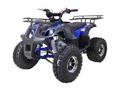 ATV114 125cc ATV