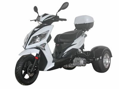 TRI020 150cc Trike