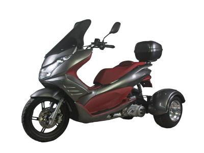 Shop for tri023 50cc trike lowest price great customer for Mega motor madness reviews