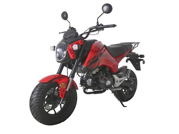 Taotao_Hellcat_125cc_Street_Bike_Motorcyle