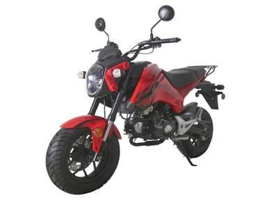 STB026 125cc Street Motorcyle