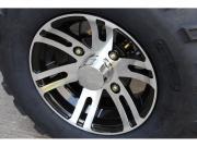 Dazzling Alloy Wheels