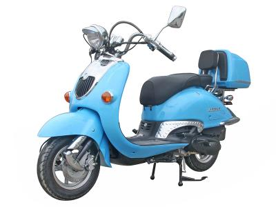 SCO027 150cc Scooter