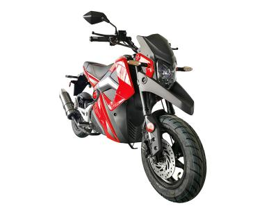 STB027 50cc Motorcycle