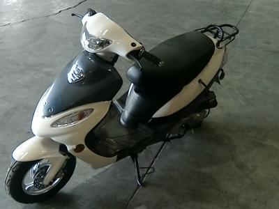 SCO124C1 50cc Scooter