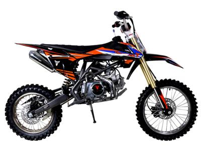 DIR077 125cc Dirt Bike