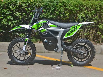 ESC029 500W Electric Dirt Bike