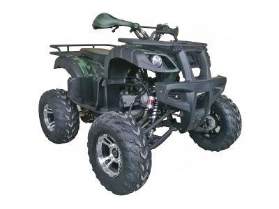 ATV118 169cc ATV
