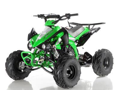 ATV111 125cc ATV
