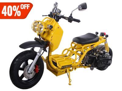 SCO044C 50cc Scooter