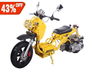 SCO093C 150cc Scooter