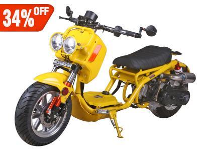 SCO142C 50cc Scooter