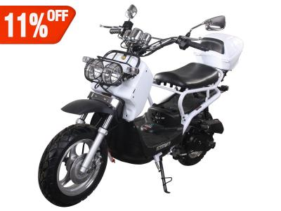 SCO032C 50cc Scooter