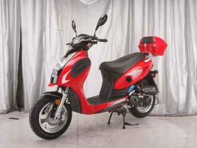 SCO172 150cc Scooter