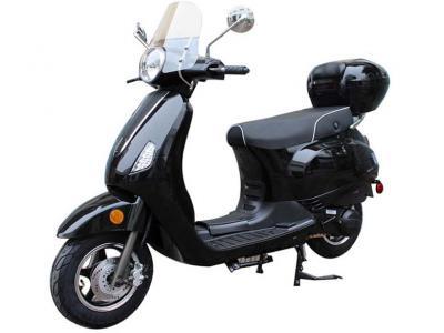 SCO153 150cc Scooter