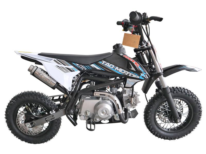 Taotao_DB20_125cc_Dirt_Bike_Pit_Bike