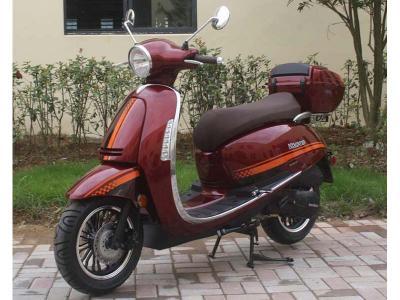 SCO154 150cc Scooter