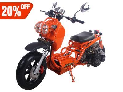 SCO044C1 50cc Scooter