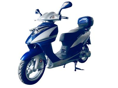 SCO011 150cc Scooter