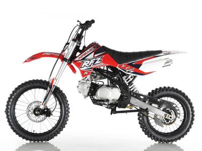 DIR060 125cc Dirt Bike - Orange