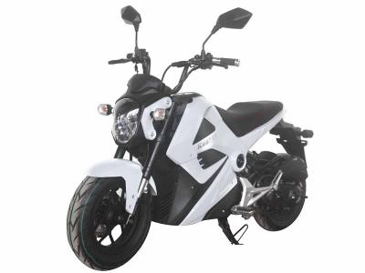 STB028 50cc Motorcycle