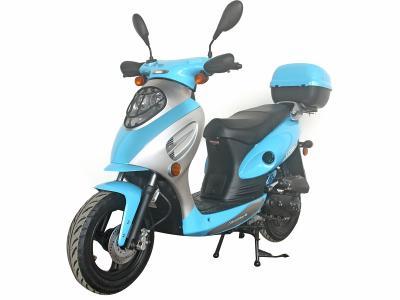 SCO008 50cc Scooter