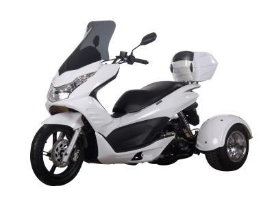 TRI023C 50cc Trike