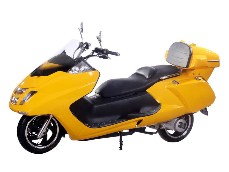 50cc mopeds scooters powersportsmax for Mega motor madness reviews