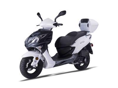 SCO182 150cc Scooter