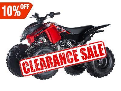ATV087C 150cc ATV